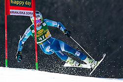 WINDINGSTADRasmus of Norway during the 1st Run of Men's Giant Slalom - Pokal Vitranc 2014 of FIS Alpine Ski World Cup 2013/2014, on March 8, 2014 in Vitranc, Kranjska Gora, Slovenia. Photo by Matic Klansek Velej / Sportida