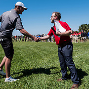 FAU Men's Golf 2018