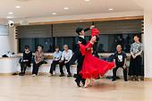 JAPAN BALLROOM DANCE