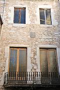 Girona, Historic centre, Catalonia, Spain