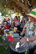 Santa Barbara Solstice Celebration 110625