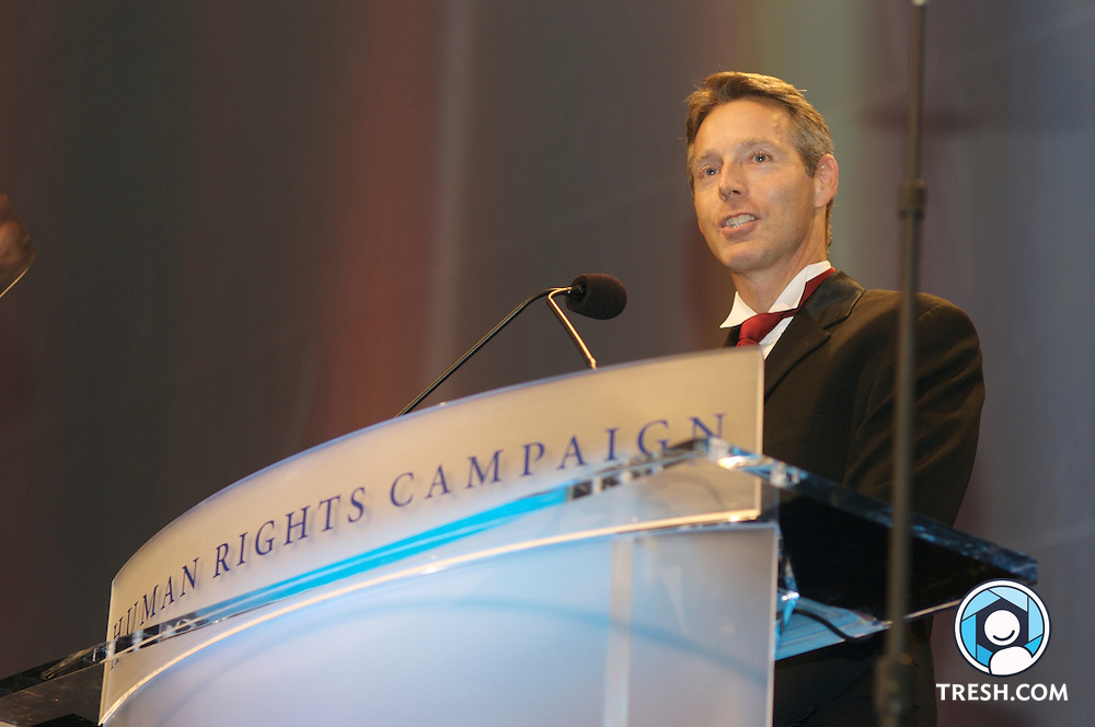 Cary Chavis, HRC National Dinner co-chair