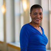 Latrina Denson, Assistant Dean of Students, Mount Holyoke College Faculty/Staff portraits, 11/7/2017