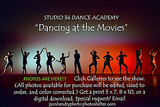 Dancing at the Movies