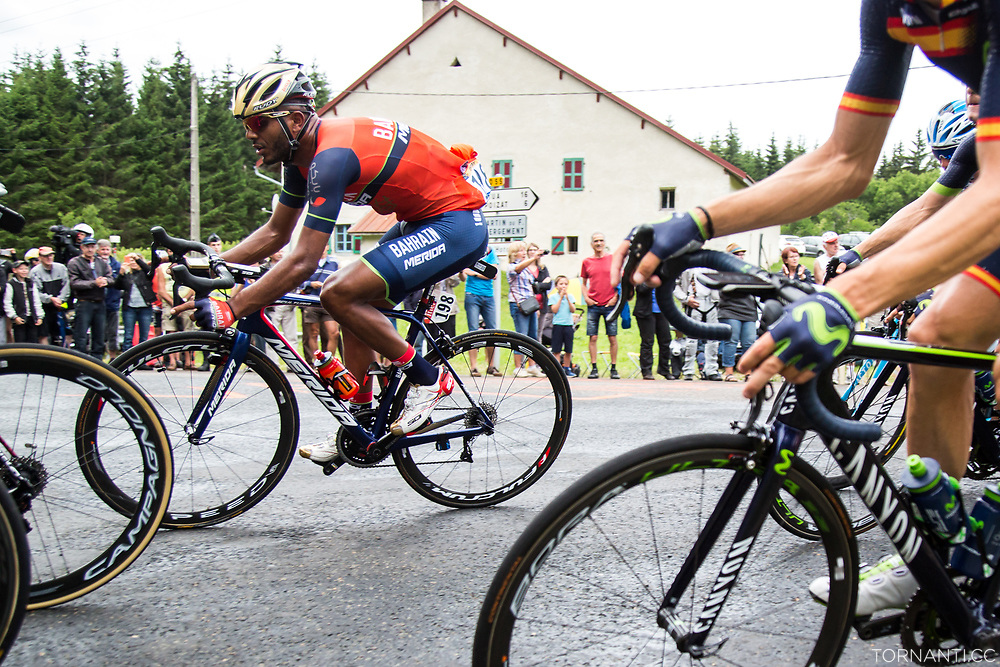 104th Tour De France (2017) / Stage 9 - Nantua › Chambery (181.5km) / Photo: Tornanti.cc