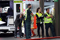 Auckland-Man dies and others evacuated after toxic smell from city hotel