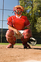 Catcher Signaling