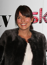 DAVINA MCCALL during the Women In Film & Television Awards 2012 held at the Hilton, London, England, December 7, 2012. Photo by i-Images.