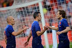 20140531 NED: Vriendschappelijk Nederland - Ghana, Rotterdam