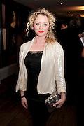 MIA VALENTINE, InStyle Best Of British Talent , Shoreditch House, Ebor Street, London, E1 6AW, 26 January 2011