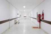 Cuiaba_MT, Brasil...Unidade de saude em Cuiaba, Mato Grosso...Health facility in Cuiaba, Mato Grosso...Foto: LEO DRUMOND / NITRO