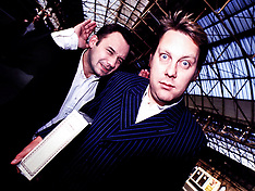 Vic Reeves and Bob Mortimer_vic and Bob