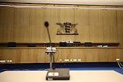 Mannheim. 01.03.17 | BILD- ID 118 |<br /> Unter hohe Sicherheitsvorkehrungen beginnt heute morgen am Landgericht der Prozess gegen einen 57-j&auml;hrigem Mann aus der T&uuml;rkei. Die Staatsanwaltschaft wirft ihm versuchten Mord vor. Er soll im Juni vergangenen Jahres in der Fahrlachstra&szlig;e f&uuml;nf Sch&uuml;sse auf einen Landsmann abgegeben haben. Die Hinterr&uuml;nde der Tat sind bisher weithin ungekl&auml;rt. Es k&ouml;nnten aber politische Interessen eine Rolle spielen. Der Mann auf den geschossen worden war, tritt bei dem Prozess als Nebenkl&auml;ger auf. Er soll ein Anh&auml;ner des t&uuml;rkischen Ministerpr&auml;sidenten Recep Tayyip Erdoğan sein. Der Angeklagte, so beschreibt es sein Verteidiger Stefan Alleier, geh&ouml;re keiner politischen Gruppierung an, er sei aber am Tattag nach Deutschland gereist, um einen Streit zwischen zerstrittenen Parteien zu schlichten. Geschossen habe sein Mandant erst dann, als er von seinem Gegen&uuml;ber angegriffen worden sei.<br /> Nach der Verlesung der Anklage durch die Staatsanwaltschaft, m&ouml;chte sich der Angeklagte mit einer ausf&uuml;hrlichen Erkl&auml;rung zum Tathergang &auml;u&szlig;ern. Der Beginn des Prozesses ist um 9 Uhr geplant.<br /> Bild: Markus Prosswitz 01MAR17 / masterpress (Bild ist honorarpflichtig - No Model Release!)