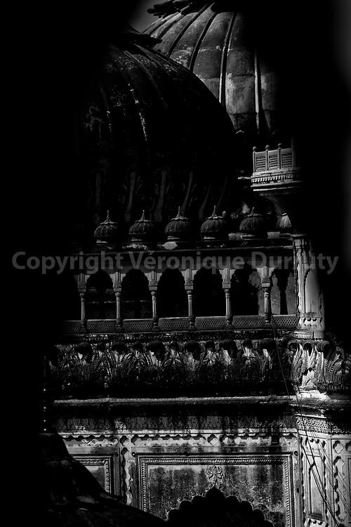 Bara Imambara, Lucknow, Inde du Nord // Bara Imambara,  Lucknow, Northern India