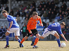 07 Apr 2013 Fr. Amager - FC Helsingør