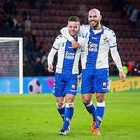 20160204 beker PSV - FC Utrecht 1-3
