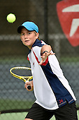 20150225 Tennis - CSW Open Individual Champs