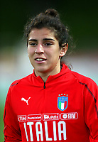 International Women's Friendly Matchs 2019 / <br /> Womens's Cyprus Cup Tournament 2019 - <br /> Korea DPR v Italy 3-3 aet ( GSZ Stadium - Larnaca,Cyprus ) - <br /> Valentina Bergamaschi of Italy