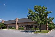 Exterior images of 9321-51 Philadelphia Rd. in Baltimore, MD for Merritt Properties