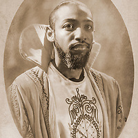 Black Curtain-The Theater