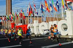 20141019 NED: TCS Amsterdam Marathon, Amsterdam