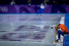 20180216 KOR: Olympic Games day 7, PyeongChang