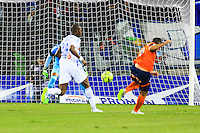 Goal Kevin BERIGAUD - 09.01.2015 - Montpellier / Marseille - 20eme journee de Ligue 1<br />