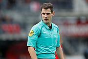 referee Jochem Kamphuis