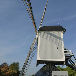Molens in Noord Brabant