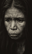 Indonesia.<br /> The Torajans are an ethnic group indigenous to a mountainous region of South Sulawesi.