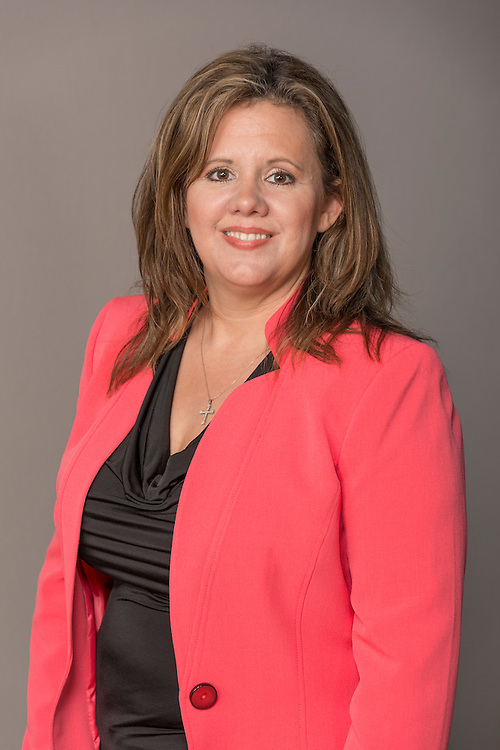 Christy Norwood as photographed for the Texas Apartment Association