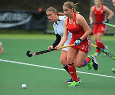 Wales U18 Girls v Suisse U18 Girls Game 2