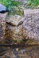 Mongolie, Province du Khentii, Dadal, lieu de naissance de Genghis khan, la source sacrée de Gengis Khan // Mongolia, Khentii province, Dadal, place of the birth og Genghis khan, Gengis Khan's sacred spring