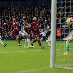 West Bromwich Albion v Manchester City