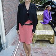 NLD/Amsterdam/20120911- Uitreiking Elegance Awards 2012, Sytske van der Ster