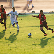 08/18/2018 - Men's Soccer v Point Loma Nazarene