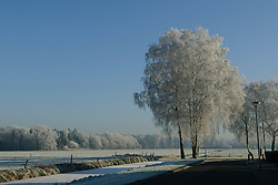 Gooilust Winter, koud, cold