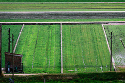 UK ENGLAND HAMPSHIRE ST MARY BOURNE 12AUG06 - Watercress beds at the Vitacress production and packaging facility near St. Mary Bourne, Hampshire. Local residents accuse the company's controversial practices of applying nutrients and salad washing to have caused environmental damage in the Bourne valley...jre/Photo by Jiri Rezac..© Jiri Rezac 2006..Contact: +44 (0) 7050 110 417.Mobile:  +44 (0) 7801 337 683.Office:  +44 (0) 20 8968 9635..Email:   jiri@jirirezac.com.Web:    www.jirirezac.com..© All images Jiri Rezac 2006 - All rights reserved.