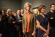 ALAN BOWNESS; PIERS GOUGH, Manet: Portraying Life,  Royal Academy, Burlington House, Piccadilly. London. 22 January 2012