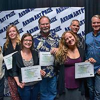 Akron Art Prize 2014