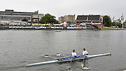 Gent, BELGIUM,  International Belgian Rowing Championships, Saturday 09/05/2009, [Mandatory Credit. Peter Spurrier/InterGentImages]