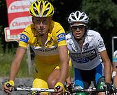 Le Tour 2007