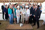 Girl Scouts Camp Sombrero Ground Breaking