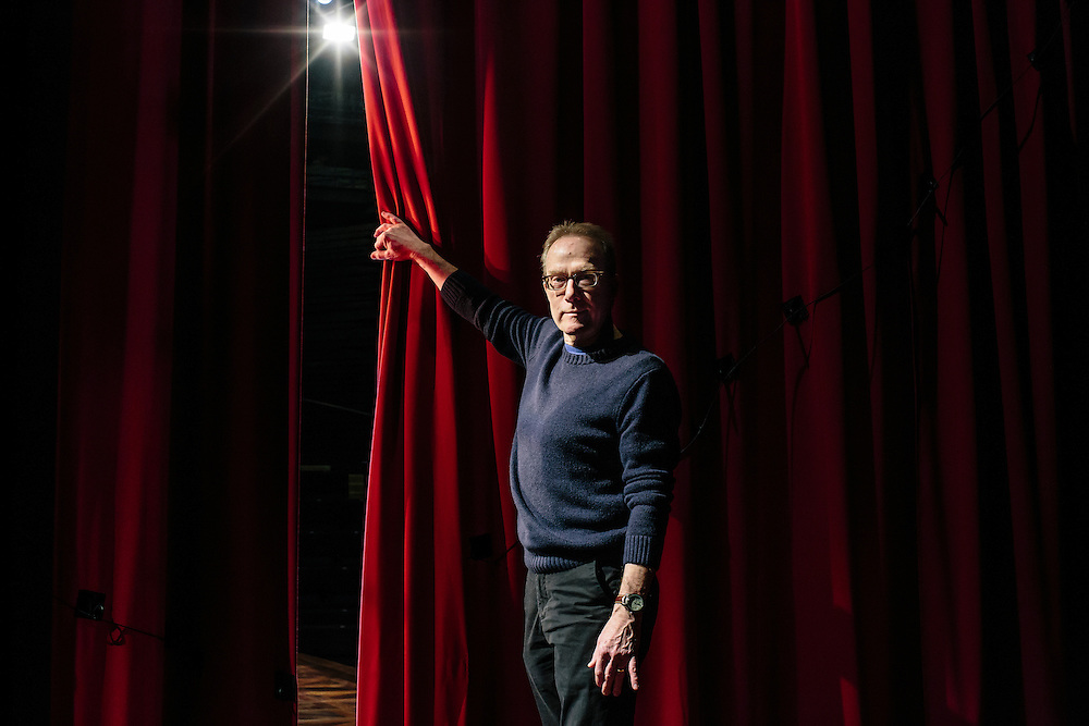 Playwright John Strand's Originalist is on the Arlene and Robert Kogod Cradle Theater at the Mead Center for American Theater in Washington, D.C. now through April 26.