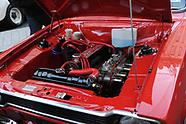 Regent St Classic Car Show