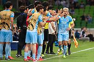 2019 AFC - Melbourne Victory v Daegu FC