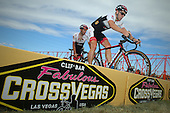 2016.09.20 - Las Vegas - CrossVegas training