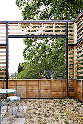 Harpoon House designed by Matt Kirkpatrick and Katherine Bovee