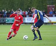 16-07-2014 - Brechin City v Dundee