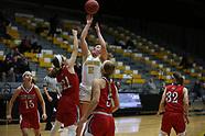 WBKB: University of Wisconsin-Oshkosh vs. Saint Mary's University of Minnesota (11-11-19)